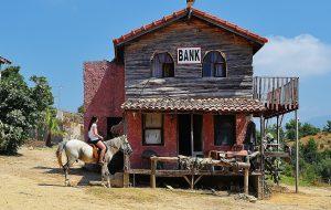 Zastaralé banky